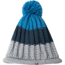 Color Kids Robertu Casquette Enfant, deep ocean